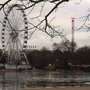 Winter Wonderland, Hyde Park, Dec 2010