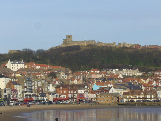 SCARBROUGH TODAY 8th Feb