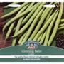 Phaseolus vulgaris (Climbing French bean)