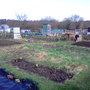 Allotment 27th Feb 2011