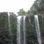 Whangarie Falls