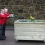 Container Gardens for Schools