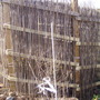 Bamboo and batten