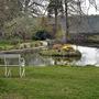 Llanover Garden