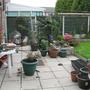 oldcrocks back garden 1
