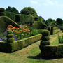 Hatfield House - East Garden