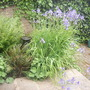 Water feature border
