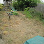 My Garden - Right Slope