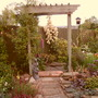 The Arbour.