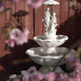 Alabaster Water Feature