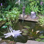 recycled pond ............... bet you carnt gess wot it used to be !!