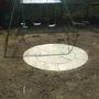 paving circle