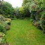 The Bottom garden 12.07.11