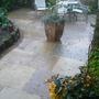 Rain last Thursday