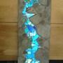 Exmoor River Mosaic