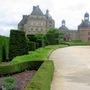 Haute Forte - chateau in the Dordogne.