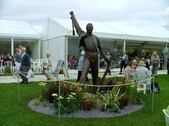 Southport flowershow