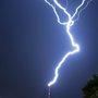 Lightning Strike CN Tower