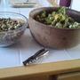 Big Bowls of nuts!