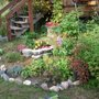 Other New River Stone Perennial Bed
