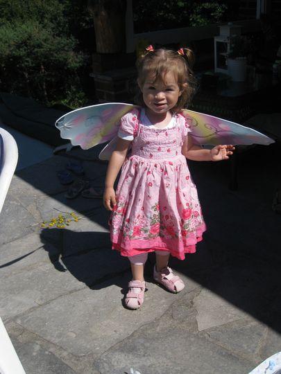 My little Summer Butterfly
