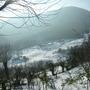 Val di Vergatello in February
