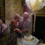 Our Golden Wedding on the 14th Oct.