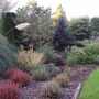 Foxhollow Garden in October!