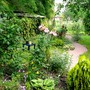 Walk down the garden path 1