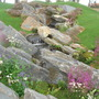 Southport Flower Show 2007 - rock & water garden