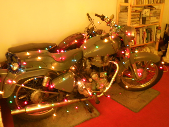 Merry Xmas Goyers