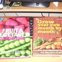 Vegetable growing books