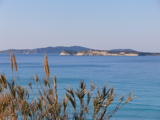 Islands of Corfu