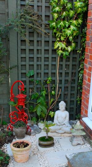 My Samadhi Buddha......