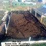 Plot 12A Raised beds #1 (After putting up boards) 27-01-2012 002