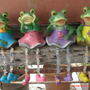 my frog collections