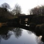 Swansea Canal March 2012