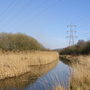 Another view of the old Swansea canal.