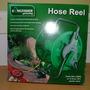 New hose reel