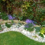 PEBBLE GARDEN