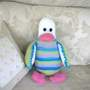 Name The Penguin