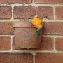 wall pot
