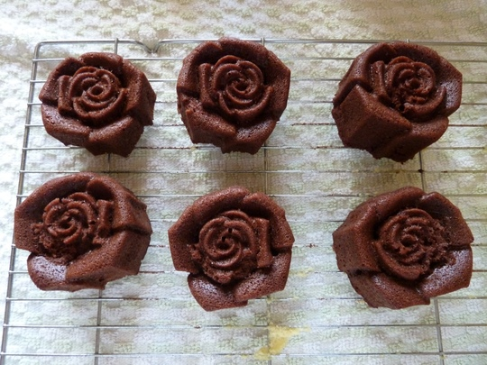 Gees choc cake recipe