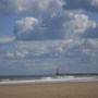 THE BEACH WHERE I LIVE