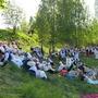 2012,27.mai,tantsupeol Pärnumaal