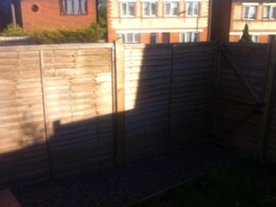fence 2