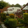A rainy day in Numpty`s Norfolk!