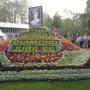 Chelsea Flower Show 2012 - Queen's Jubilee