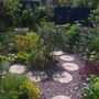 Gravel garden today