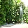 Holker Hall Fountain